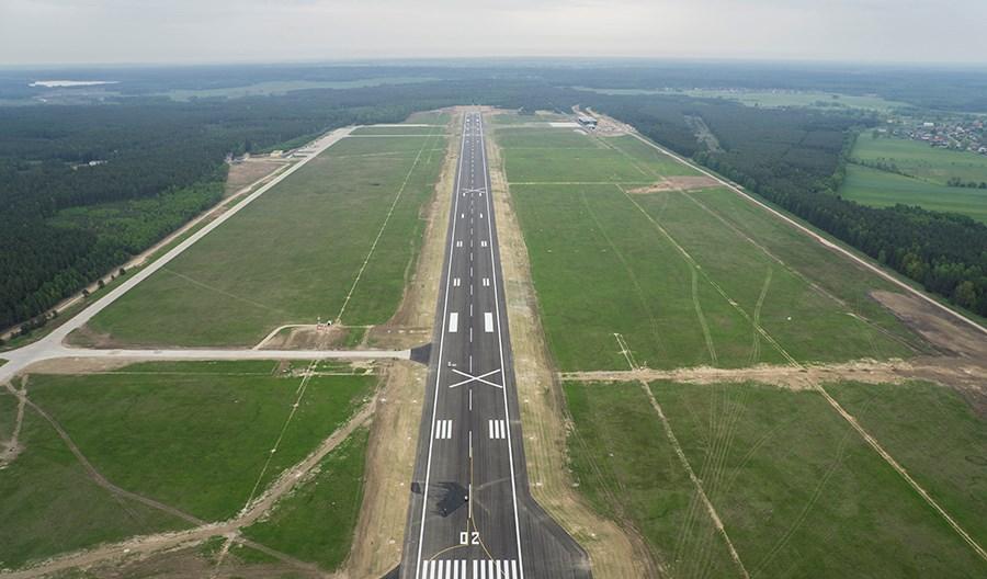 Olsztyn-Mazury: Ponad 40-proc. spadek liczby pasażerów w sierpniu