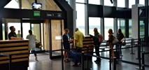 Olsztyn-Mazury: Lotnisko z całodobowym przejściem granicznym