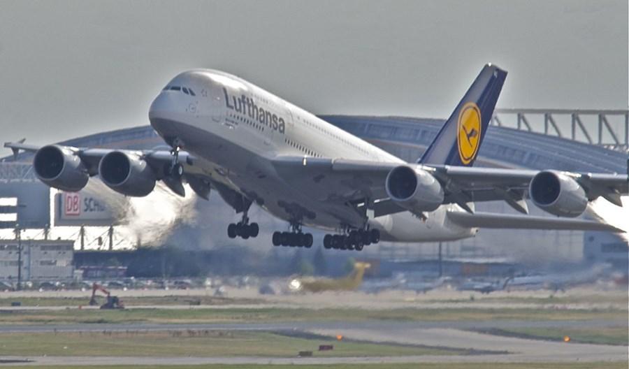 Lufthansa będzie latać do USA, ale tylko na kilku trasach