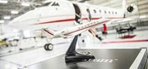Pierwsze samoloty dla polskich VIP-ów gotowe do służby. Piloci Gulfstreamów przeszkoleni