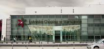Tańsze parkowanie na Lotnisku Chopina