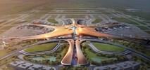 Chiny: Gigantyczne lotnisko wyrówna rywalizację przewoźników
