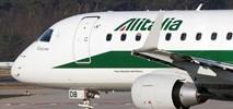 Otwarto negocjacje w sprawie sprzedaży Alitalii