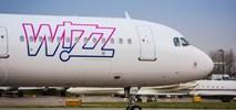 Wizz Air zbazuje siódmy samolot na Lotnisku Chopina