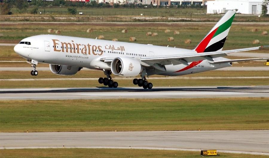 Emirates przywracają połączenia do 16 miast