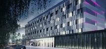 Ławica: Niebawem ruszy budowa hotelu Moxy przy lotnisku
