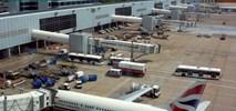 Lotnisko Londyn-Gatwick zamknięte przez drony