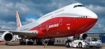 Boeing kończy produkcję pasażerskiego Jumbo Jeta
