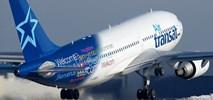 Air Transat będą pierwszym użytkownikiem Airbusa A321LR w Ameryce Północnej