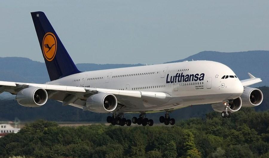 Lufthansa Technik przerabia A380 na maszynę cargo