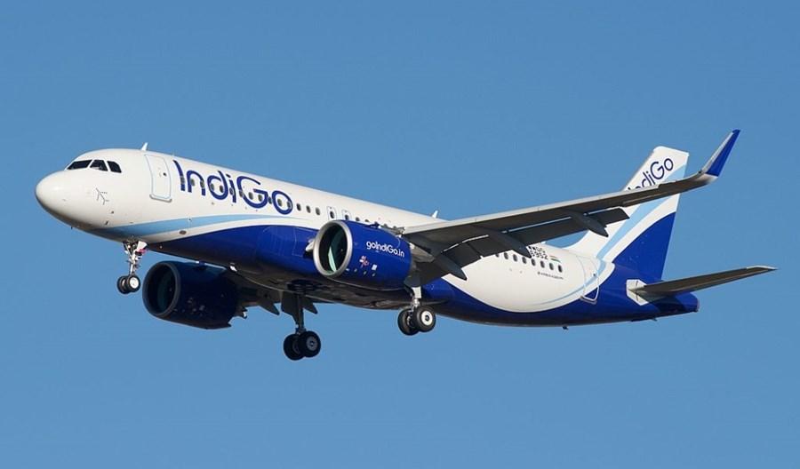 Flota IndiGo liczy już 200 samolotów