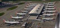 Lotnisko Heathrow apeluje do rządu o pilną rozbudowę