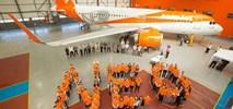 Zostań stewardessą w EasyJet. Linia rekrutuje 1200 pracowników pokładowych
