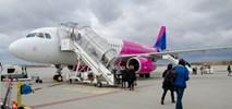 Zmiana polityki bagażowej Wizz Air. Dopłata za walizkę na kółkach na pokładzie