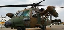 Jeszcze w lipcu przyspieszenie przetargu na śmigłowce dla sił specjalnych