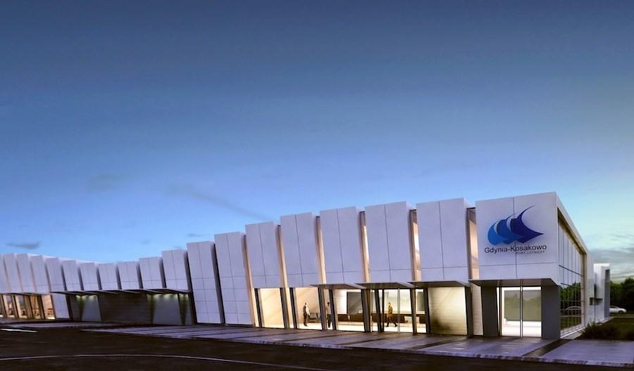 Gdynia: Miasto będzie się ubiegać o odszkodowanie w sprawie lotniska?