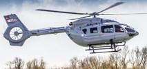 Airbus Helicopters: H145 ze zwiększoną masą startową