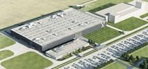 Budimex postawi gigantyczny zakład serwisowania silników Xeos