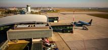 Lotnisko Rzeszów-Jasionka kolejny rok na plusie