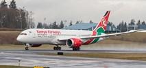 Air France dołącza do porozumienia joint venture Kenya Airways-KLM