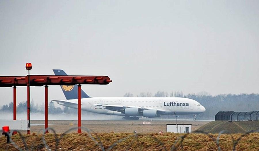 Lufthansa odmładza swoją flotę. Samoloty starsze niż 25 lat mogą zostać uziemione