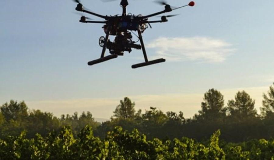 Podpisano porozumienie o współpracy na rzecz budowania świadomości użytkowników dronów