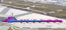 Frankfurt przyspiesza budowę pirsu dla linii niskokosztowych
