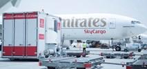 Emirates SkyCargo podsumowują rok. W 2020 rozszerzy działalność