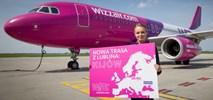 Wystartowały loty Lublin – Kijów