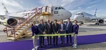 Saudyjska linia Flydeal przyjmuje pierwsze Airbusy