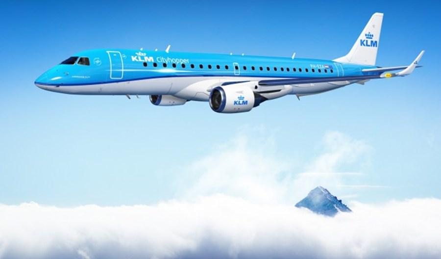 KLM uruchomi jesienią trasę Poznań-Amsterdam