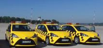 Koordynatorzy ruchu lotniczego w Kraków Airport mają nowe auta