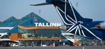 Pierwszy tramwaj dojechał do lotniska w Tallinie