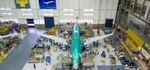 Sprzedaż samolotów Boeinga dwa razy większa niż Airbusa