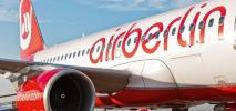 Air Berlin oficjalnie kończy z lotami długodystansowymi