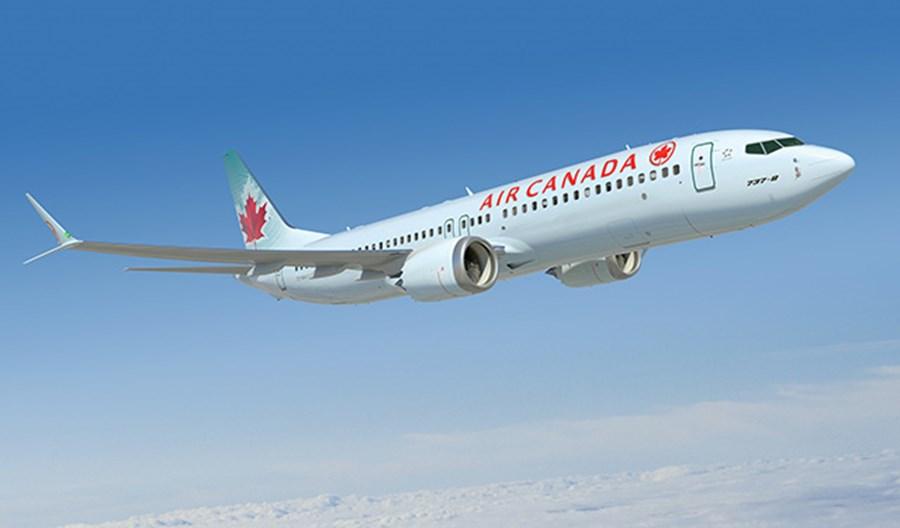 Turkish Airlines, Aeromexico i Air Canada dostarczają towary pilnej potrzeby