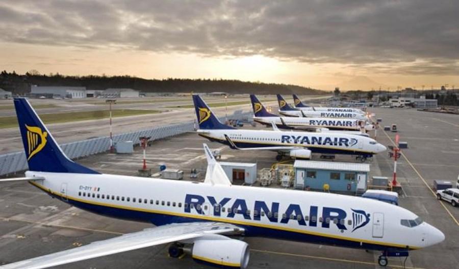 Ryanair poleci do Aten z trzech polskich miast