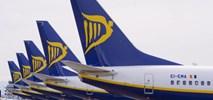 Włochy zaniepokojone odwołanymi lotami Ryanaira. O'Leary: Spieprzyliśmy to
