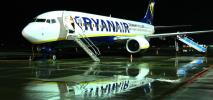 Ryanair liderem włoskiego rynku lotniczego 2017 roku