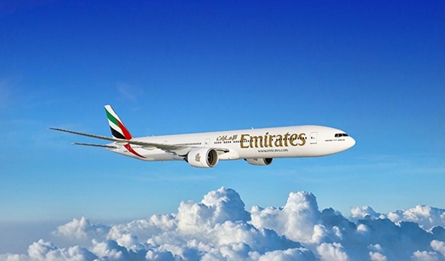 60 w tygodniu lotów Emirates do Pakistanu. Najwięcej zyska Karaczi