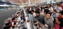 Globalny problem z systemem odpraw pasażerów. Chaos na wielu lotniskach