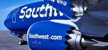 Linie Southwest odbierają pierwsze Boeingi 737 MAX 8