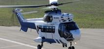 Airtelis zamawia trzy H215 do prac wysokościowych