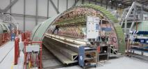Airbus rusza z produkcją pierwszych części najnowszego A330neo