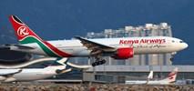 Kenya Airways: Niepewna przyszłość ekipy Sebastiana Mikosza