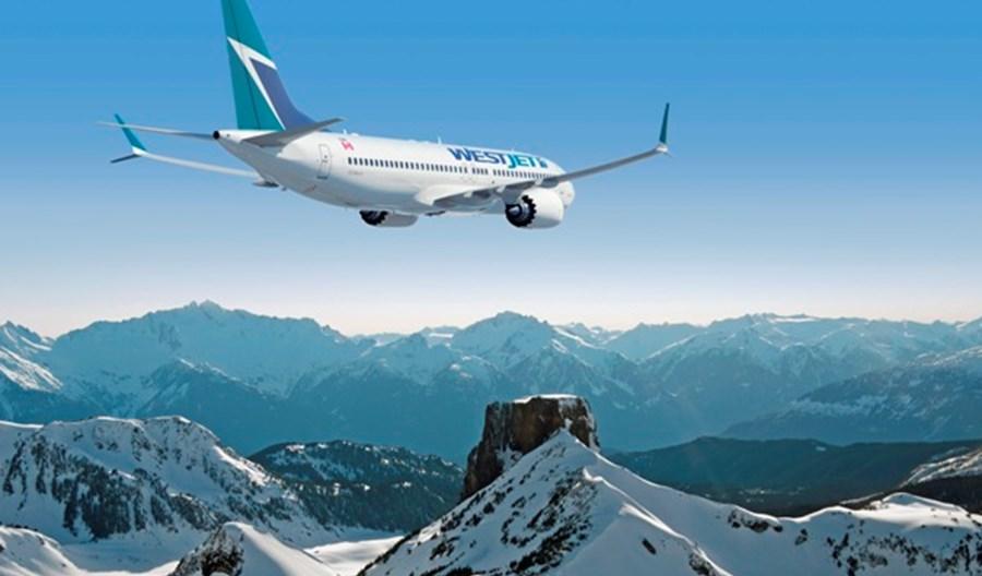 WestJet planują powrót lotów 737 MAX na 21 stycznia