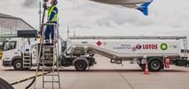 LOTOS-Air BP: Ten rok będzie rekordowy