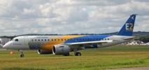 Embraer: Nowy samolot we flocie skandynawskich linii już w kwietniu 2018 roku