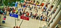 IATA: W 2018 roku branża lotnicza zarobi 38,4 mld dol.