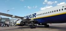 Strajk ostrzegawczy niemieckiego związku zawodowego Ryanair zakończony